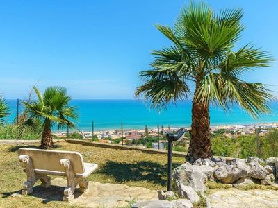 Photo for Holiday house Castellammare del Golfo for 4 - 6 persons with 3 bedrooms - Holiday house