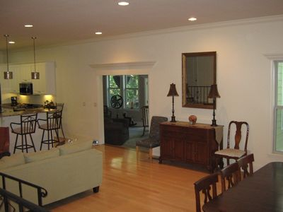 Photo for Charming 1950's home walking distance to Ole Miss campus