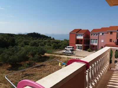 Photo for Apartment Nik  A5(2+2)  - Biograd, Riviera Biograd, Croatia