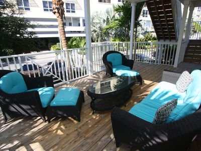 Photo for The Beach Club at Siesta Key #106A: 2 BR / 2 BA Resort by RVA, Sleeps 6