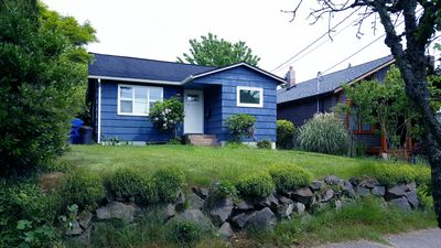 Photo for 3Br 2Ba Recently Remodeled Home In North Seattle