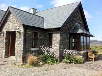 Photo for Luxury holiday house to rent on Caragh Lake, Wild Atlantic Way, great views