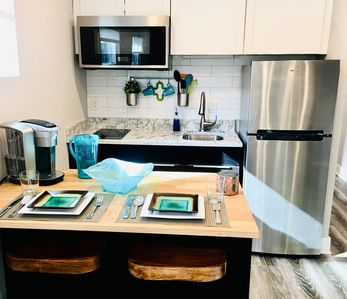 Photo for Modern, Chic Apartment in Sunshine City - St Petersburg FL