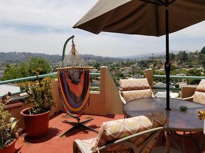 Photo for Gorgeous Custom Home with Splendid Views in Highland Park