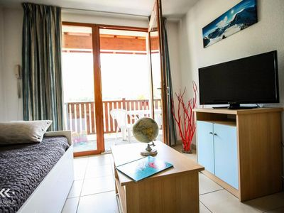 Photo for The Balconies of Neste *** - 2 Rooms 6 People