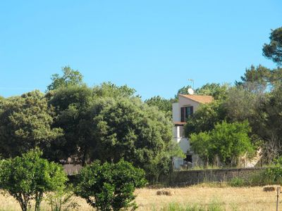 Photo for 3 bedroom Villa, sleeps 6 in Capdepera with Pool