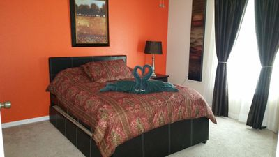 Photo for Furnished Bedroom and Private Bathroom