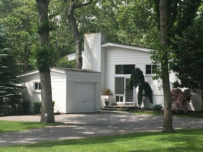 Photo for Great Location!_Westhampton Heated Pool