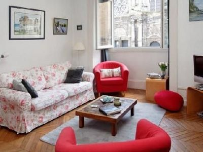 Photo for 2 bedroom apartment for 4 to 6 people ***