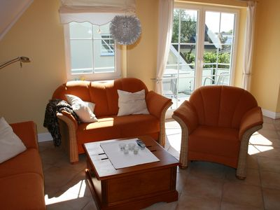 Photo for Apartment Wiesenblick 3-3 bedrooms max. 6 pers. and 1 Baby - Apartments Wiesenblick / MEYH