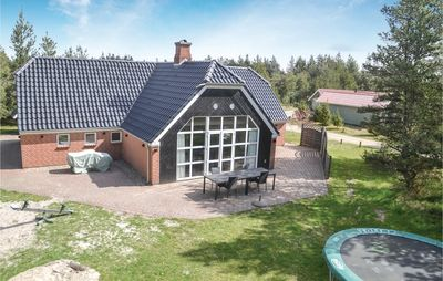 Photo for 5BR House Vacation Rental in Nørre Nebel