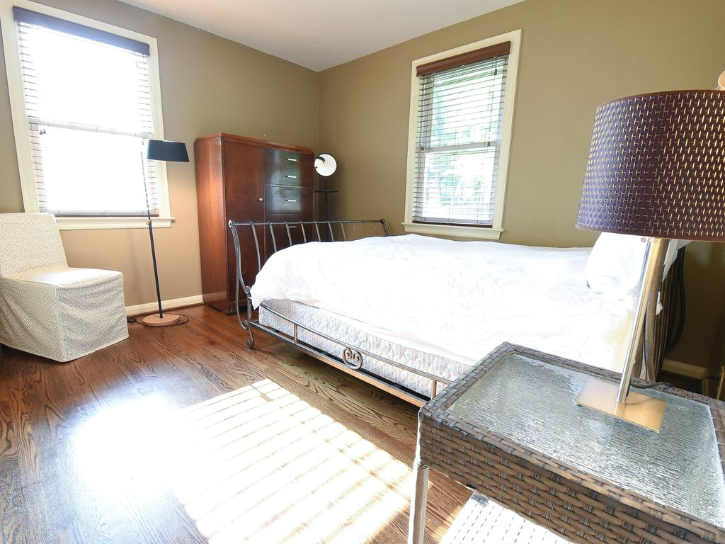 2 Bedroom house in Belmont/Vandy area, Nashville Best Places to Stay ...