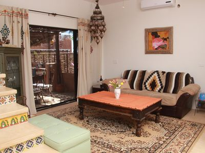 Photo for Ocean View 2 bed/2 bath villa with Spa