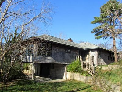 Photo for Attractive Contemporary 3BR Wellfleet Home with AC