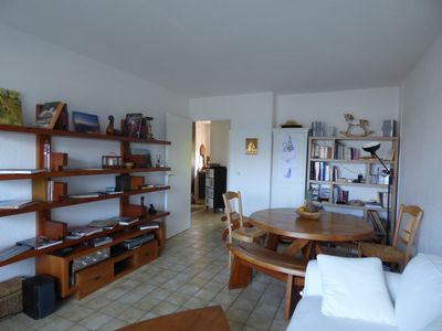 Photo for APARTMENT 100M FROM THE PERROS GUIREC BEACH