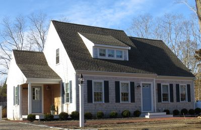 Photo for Beautiful New Home with Central Air Near Kingsbury Beach
