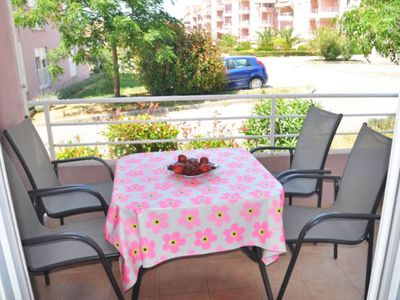 Photo for Apartment Ines  in Zadar, North Dalmatia - 5 persons, 2 bedrooms