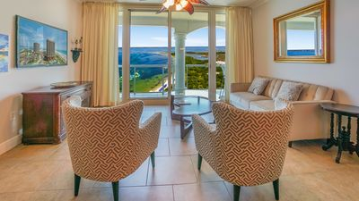 Photo for P4-1502 - BEAUTIFUL ISLAND VIEW - COME EXPERIENCE PARADISE