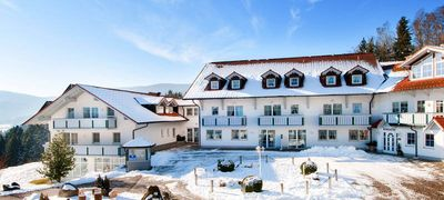 Photo for Apartment Richterhof  in Kollnburg/St.Englmar, Bavarian Forest - 4 persons, 2 bedrooms