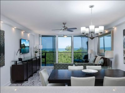 VT606 - Gorgeous Gulf views from the dining!