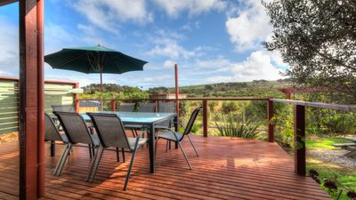 Photo for Beachcomber Break - Just 300m from the beach!