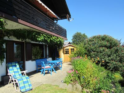 Photo for Adventure and relaxation for you and your family in the southern Bavarian Forest