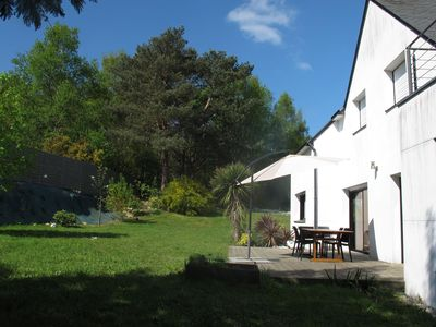 Photo for 4BR House Vacation Rental in Monterblanc, Bretagne