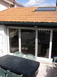 Photo for T2 Anglet Maisonette - Seaside / Beaches of the Chambre d'Amour 4P