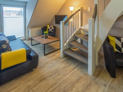 Photo for Apartment Roringstek - wifi for free