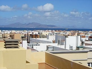 Photo for 2BR Apartment Vacation Rental in La Oliva, CN