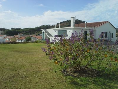 Photo for Recent villa, located in a quiet residential area, 2km from the center.