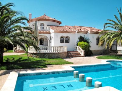 Photo for Vacation home Kessler (MPL344) in Miami Platja - 6 persons, 3 bedrooms