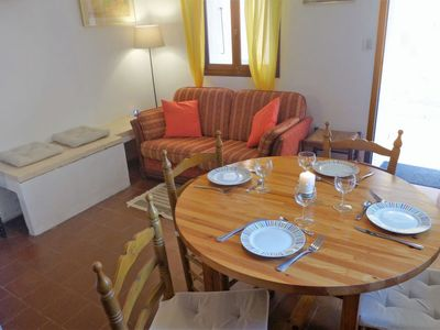 Photo for Vacation home Village Bormes in Bormes-les-Mimosas - 6 persons, 3 bedrooms
