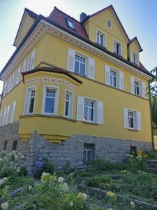 Photo for Apartment / app. for 4 guests with 95m² in Rottweil (95861)