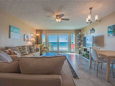 Photo for BEACH LOVERS dream come true! 209- Destin Seafarer