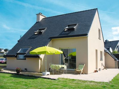 Photo for Vacation home Ferienhaus (LDT100) in Lanildut - 6 persons, 4 bedrooms