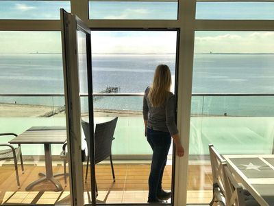 Photo for Baltic Sea Pearl, App. 123 in Prince Hamlet - Apartment 123 in Prince Hamlet