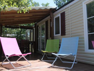 Photo for Cottage comfort in a residential area ***** P06