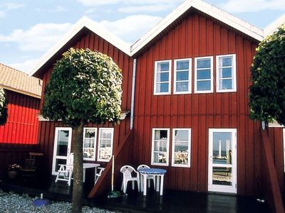 Photo for House in the center of Ebeltoft with Internet, Washing machine (95063)