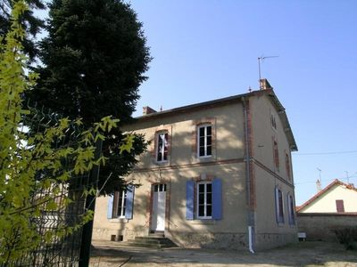 Photo for Gite Lusigny, 2 bedrooms, 5 persons