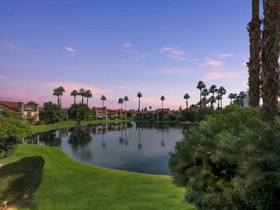 Photo for FULLY RENOVATED 3 BEDROOM @ PGA WEST PALMER PRIVATE 107LQ