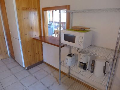 Photo for Apartment Hyacinthe 11 in Villars - 6 persons, 3 bedrooms