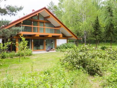 Photo for Holiday home for 6 guests with 164m² in Briesen (Mark) (92375)