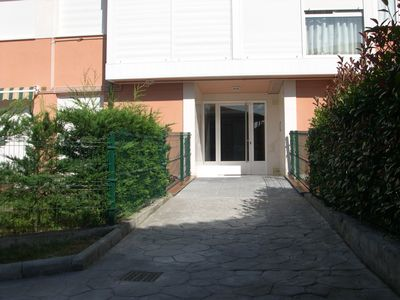 Photo for Tourist Apartment in Cangas de Onís, Picos, Covadonga Lakes, 22 Km from the beach