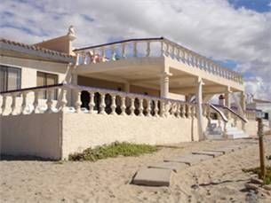Photo for Beachcomber - large three bedroom, three bath home