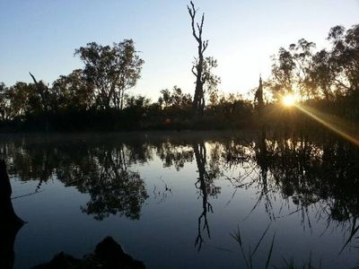 Photo for River Gum Cottage Holiday Apartment