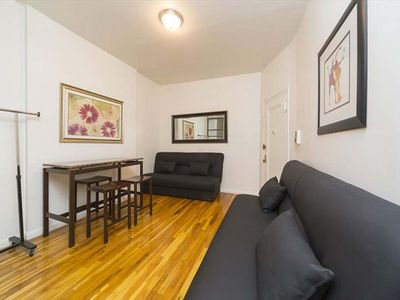 Photo for Cute 1BR in Upper West Side (8563) - One Bedroom Apartment, Sleeps 3