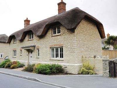 Photo for 4 bedroom accommodation in West Lulworth