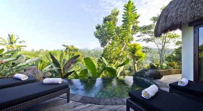 Photo for Tranquil, Relaxing Hide Away 2BR Villa