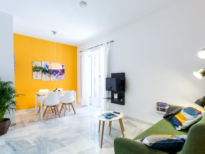 Photo for Cozy and modern apartment Seville center Old Town